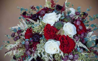 10 Questions to Ask Your Wedding Florist