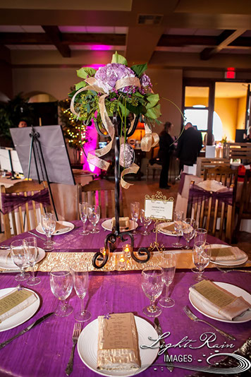 16k Wedding All Inclusive Package